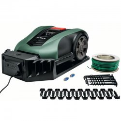 Robotická sekačka na trávu Bosch 06008B0301
