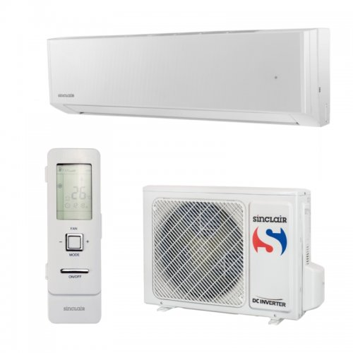 Nástěnná klimatizace SINCLAIR SPECTRUM PLUS SÉRIE ASH-18BIS2/W