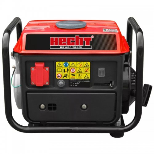 Benzínový generátor elektřiny HECHTGG950