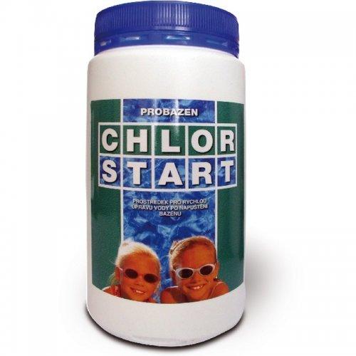 Chlor start PE PROBAZEN 2,5kg