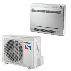 Podokenní klimatizace SINCLAIR ASP-09BI