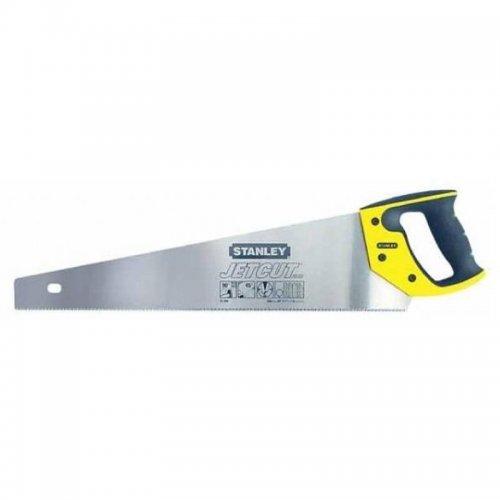Pila JetCut s jemnými zuby 11TPI 500mm Stanley 2-15-599