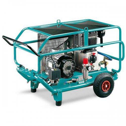 Mobilní kompresor AIRCAR-BAU 650 PRO
