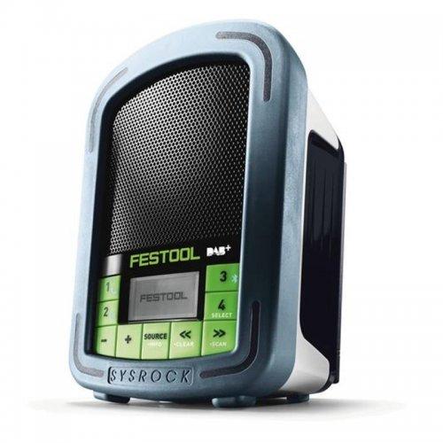 Aku digitální rádio FESTOOL BR 10 DAB+
