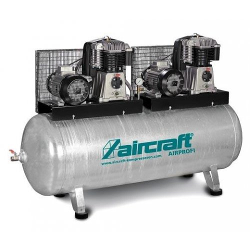 Stacionární kompresor Airprofi TANDEM 853/500/10 H