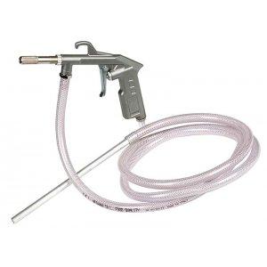Pneumatická pískovací pistole Aircraft SPS