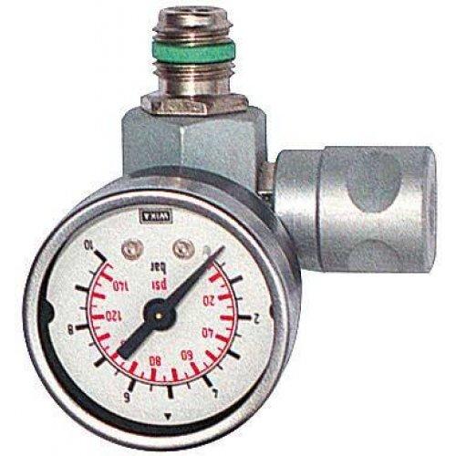 Regulátor tlaku s manometrem Aircraft 2101910