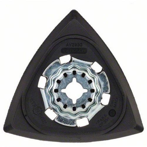 Brusná deska Starlock AVZ 93 G 93 mm Bosch 2608000493