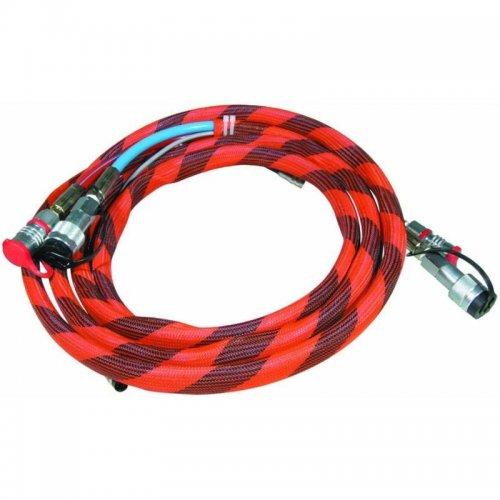 Náhradní hydraulický kabel APS D premium 5m ALFRA 23015