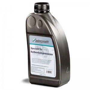 Olej pro pístové kompresory 1 l Aircraft 2500012