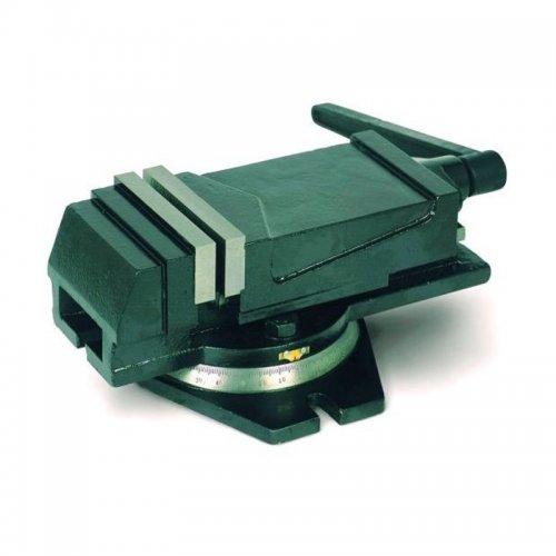 Otočný strojní svěrák PROMA SO-100