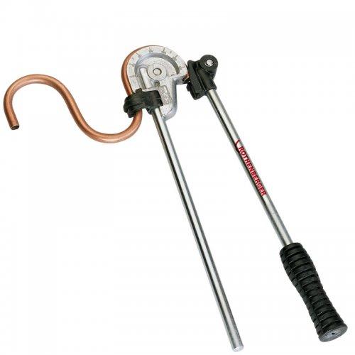 Dvouruční ohýbačka měděných i ocelových trubek 16 mm ROTHENBERGER STANDARD