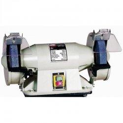 Dvoukotoučová bruska na nástroje PROMA BKS-2500