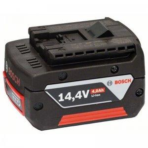 Zásuvný akumulátor GBA 14,4V 4,0Ah Li Ion Bosch Professional 2607336814