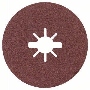 Fíbrový kotouč Expert for Metal 125mm Bosch X-LOCK 2608619175