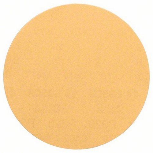 Brusné papíry C470 pro úhlové brusky 50ks 125 mm, 100 Bosch 2608621043