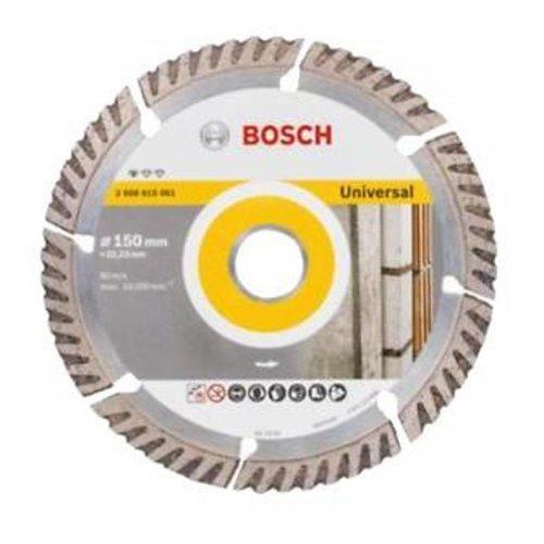 Diamantový dělící kotouč Bosch 150x22mm Standard for Universal 2608615061