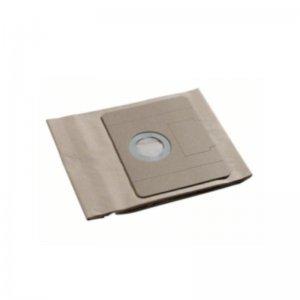 Papírové filtrační sáčky 5ks pro vysavače Bosch GAS 35