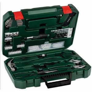 Sada nářadí pro údržbáře Bosch Promoline All in one Kit 2.607.017.394