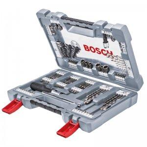105dílná sada vrtáků a šroubovacích bitů Premium X-Line Bosch 2608P00236