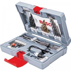 49dílná sada vrtáků a šroubovacích bitů Premium X-Line Bosch 2608P00233