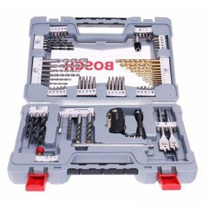 76dílná sada vrtáků a šroubovacích bitů Premium X-Line Bosch 2608P00234