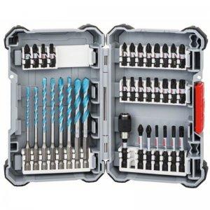 Sada bitů a vrtáků Bosch Imapct Control 35ks 2608577147