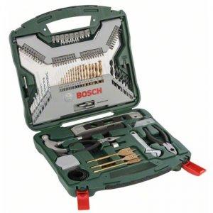 103 dílná sada X-Line titan Bosch 2607019331
