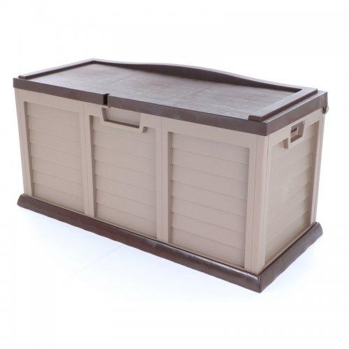 Box s uložným prostorem VeGA STARPLAST
