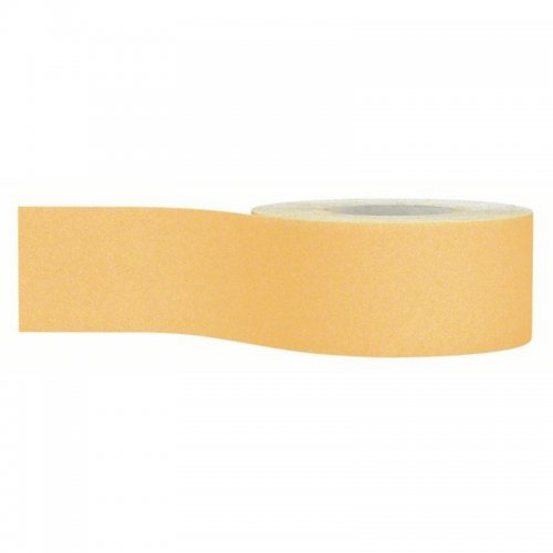 Role brusného papíru C470 93 mm x 50 m, 120 Bosch 2608608713