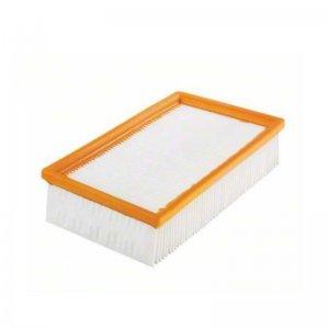 Teflonový voděodolný skládaný filtr pro vysavače Bosch