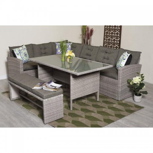 Luxusní stolová sestava TUNIS SET 6