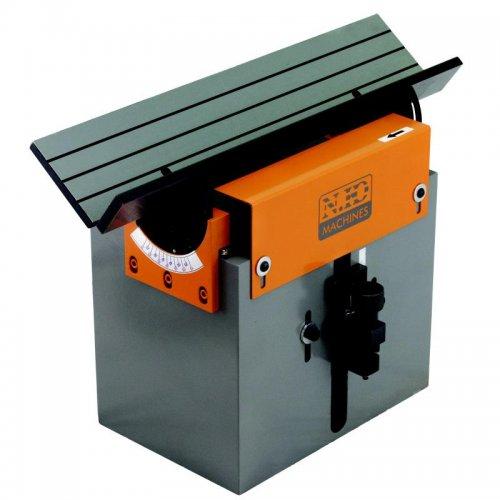 Stolní odjehlovací systém N.KO Machines B3
