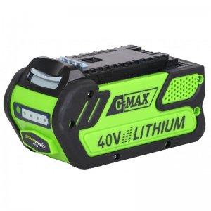 40 V lithium iontová baterie 4 Ah Greenworks GW 4040