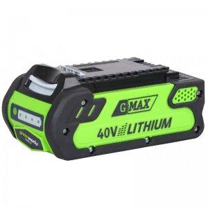 40 V lithium iontová baterie 2 Ah Greenworks GW 4020
