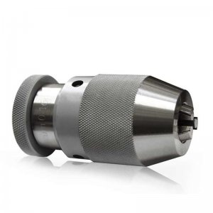 Rychloupínací hlavička 0 - 8 mm B16 OPTIMUM 3050608