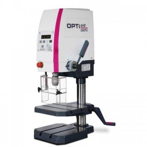 Stolní vrtačka OPTIMUM OPTIdrill DX 17 V