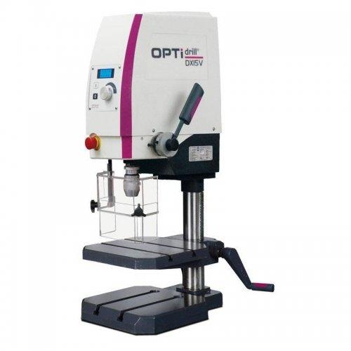 Stolní vrtačka OPTIMUM OPTIdrill DX15 V