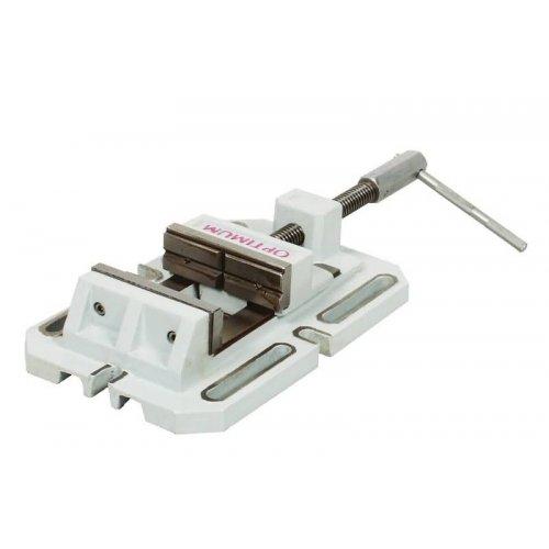 Masivní strojní svěrák Opti BSI 100