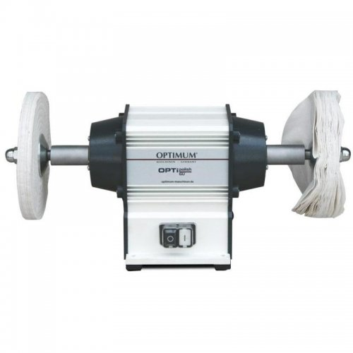 Leštička OPTIMUM OPTIpolish GU 25 P (400 V)
