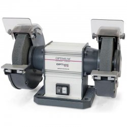 Kombinovaná bruska OPTIMUM OPTIgrind GU 25 (400 V)