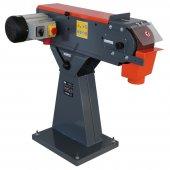 Pásová bruska N.KO Machines PÁSOVEC 150mm, 1 rychlostní, nová generace 3150/1/3