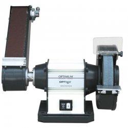 Kombinovaná bruska OPTIgrind GU 20 S (400 V) + šeky za 1000Kč