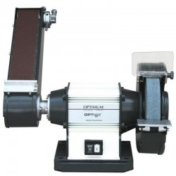 Kombinovaná bruska OPTIMUM OPTIgrind GU 25 S (400 V)