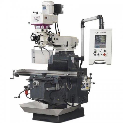 Univerzální frézka OPTIMUM OPTImill MF 4 V