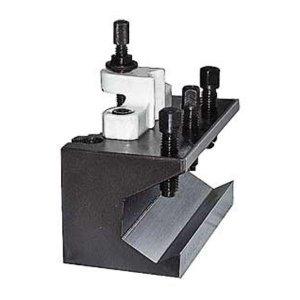 Náhradní držák 13 × 50 typ H pro kulaté nože OPTIMUM 3384320