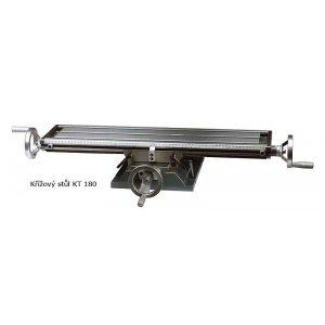 Křížový stůl OPTIMUM KT 210