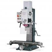 Vrtačko-frézka Optimum OPTImill BF 30 Vario / MK3