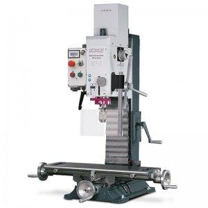 Vrtačko-frézka OPTImill BF 30 Vario / ISO30
