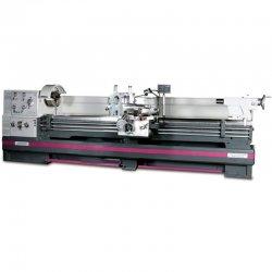 Soustruh s odměřováním OPTIturn D 660 x 2000